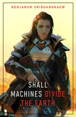 Shall Machines Divide the Earth